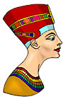 egyptian pharoah