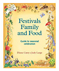 festivals, family and food
